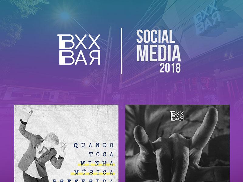 Bxx Bar