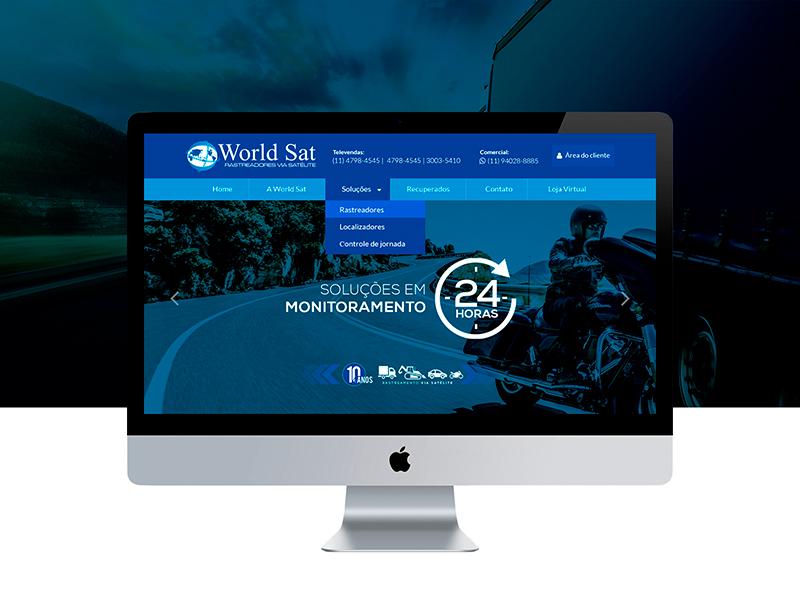 WorldSat