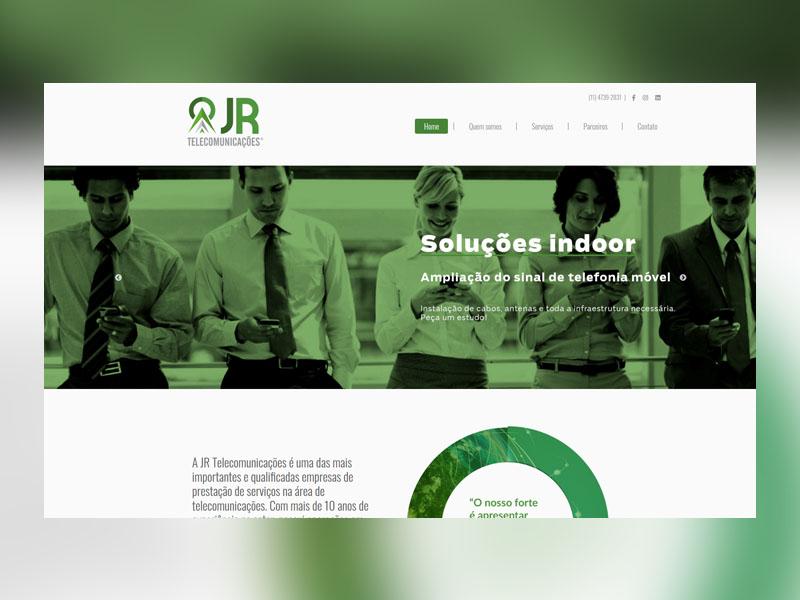 Jr Telecomunicação