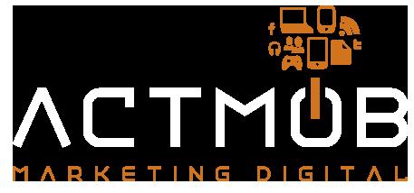 Actmob banner
