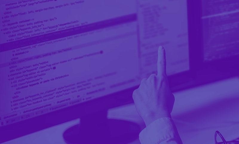 Precisa criar um site? Criamos sites responsivos para sua empresa.